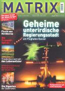 Cover-Bild zu Bludorf, Franz: Geheime unterirdische Regierungsstadt am Flughafen Denver