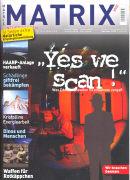 Cover-Bild zu Bludorf, Franz: 'Yes we Scan!' Was Edward Snowden zu erwähnen vergass.