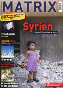 Cover-Bild zu Asari, Lewan: Syrien - Jede Seite tötet anders