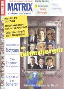 Cover-Bild zu Die Bilderberger
