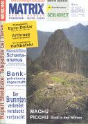 Cover-Bild zu Machu Picchu