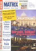 Cover-Bild zu Quo vadis, Vatikan?