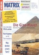 Cover-Bild zu Die Giza-Mauer