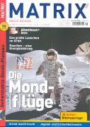 Cover-Bild zu Die Mond(f)lüge