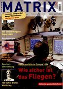 Cover-Bild zu Bludorf, Franz (Beitr.): Wie sicher ist das Fliegen?