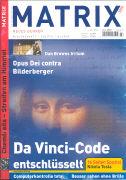Cover-Bild zu Da Vinci-Code entschlüsselt