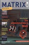 Cover-Bild zu Bludorf, Franz (Beitr.): Gottes Rückkehr - Die unbestimmbare Welt