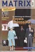 Cover-Bild zu Berens, Alexander (Beitr.): Die Geheimnisse der Windsors: Royals Impossible