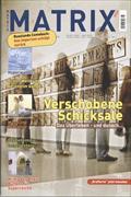 Cover-Bild zu Asari, Lewan (Beitr.): Verschobene Schicksale: Das Überleben - und danach...