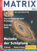 Cover-Bild zu Melodie der Schöpfung