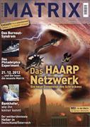 Cover-Bild zu Das Haarp-Netzwerk