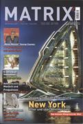 Cover-Bild zu Bludorf, Franz (Beitr.): New York - unter und über dem Horizont