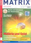 Cover-Bild zu Materie und Geist