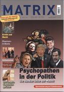 Cover-Bild zu Bludorf, Franz (Chefred.): Psychopathen in der Politik