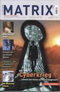 Cover-Bild zu Bludorf, Franz (Chefred.): Der Cyberkrieg ... könnte bei Ihnen zu Hause beginnen!