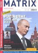 Cover-Bild zu Putin geht - Russland bleibt