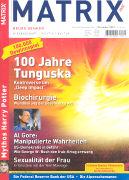Cover-Bild zu 100 Jahre Tunguska