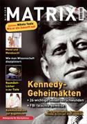 Cover-Bild zu Kennedy-Geheimakten