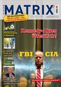 Cover-Bild zu Bludorf, Franz (Chefred.): Kennedy-Akten öffentlich? - FBI CIA