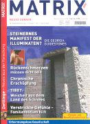 Cover-Bild zu Steinernes Manifest der Illuminaten?