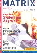 Cover-Bild zu Finanzen: System am Abgrund