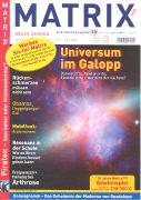 Cover-Bild zu Universum im Galopp
