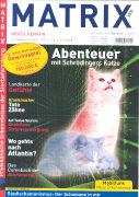 Cover-Bild zu Abenteuer mit Schrödingers Katze