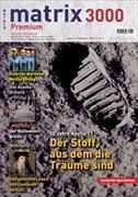 Cover-Bild zu Bludorf, Franz: 50 Jahre Apollo 11 - Der Stoff, aus dem die Träume sind