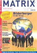 Cover-Bild zu Bilderberger in der Krise