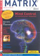 Cover-Bild zu Mind Control