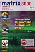 Cover-Bild zu Bludorf, Franz: Top-Secret-Wissenschaft. US Navy und Skinwalker-Ranch