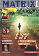 Cover-Bild zu Bludorf, Franz (Beitr.): 137 Code unserer Existenz
