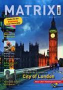 Cover-Bild zu Bludorf, Franz (Beitr.): City of London