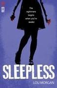 Cover-Bild zu Sleepless von Morgan, Lou