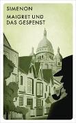 Cover-Bild zu Maigret und das Gespenst von Simenon, Georges