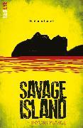 Cover-Bild zu Savage Island von Pearce, Bryony
