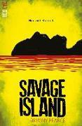 Cover-Bild zu Savage Island (eBook) von Pearce, Bryony
