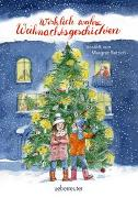 Cover-Bild zu Wirklich wahre Weihnachtsgeschichten von Rettich, Margret