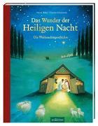 Cover-Bild zu Das Wunder der Heiligen Nacht von Büker, Nicole