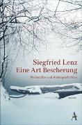Cover-Bild zu Eine Art Bescherung von Lenz, Siegfried