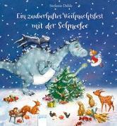 Cover-Bild zu Ein zauberhaftes Weihnachtsfest mit der Schneefee von Dahle, Stefanie