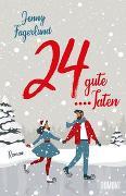 Cover-Bild zu 24 gute Taten von Fagerlund, Jenny