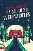 Cover-Bild zu Ein Mord zu Weihnachten von Duncan, Francis