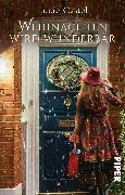Cover-Bild zu Weihnachten wird wunderbar von Castel, Lucie