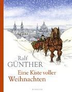 Cover-Bild zu Eine Kiste voller Weihnachten von Günther, Ralf
