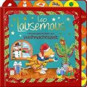 Cover-Bild zu Leo Lausemaus - Minutengeschichten zur Weihnachtszeit von Lingen Verlag (Hrsg.)