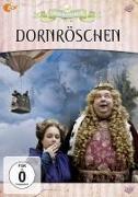 Cover-Bild zu Agthe, Arend: Dornröschen