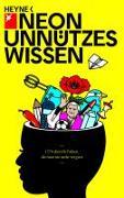 Cover-Bild zu Unnützes Wissen von NEON (Hrsg.)
