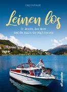 Cover-Bild zu Leinen los von Oschwald, Jürg