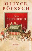 Cover-Bild zu Der Spielmann von Pötzsch, Oliver